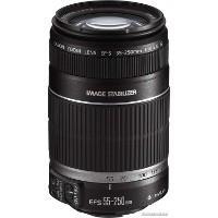 Canon EF-S 55-250 mm F/4-5.6 IS II