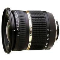 Tamron SP AF 10-24mm F/3.5-4.5 Di II LD ASL IF
